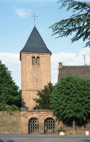 (Alt-) St. Cornelius in Heumar