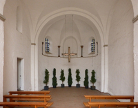 (Alt-) St. Mauritius in Buchheim