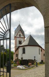 St. Michael in Niederzündorf