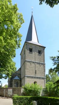 ST. HUBERTUS IN FLITTARD
