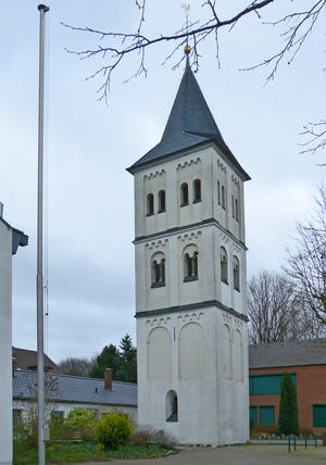St. Brictius