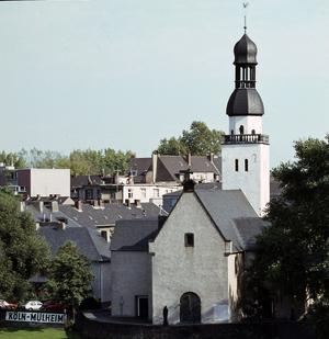 St. Clemens, Mühlheim