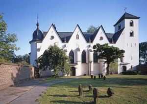 St. Nikolaus in Dünnwald