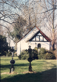 St. Nikolaus, Westhoven