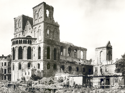 Foto K.H. Schmölz, 1946