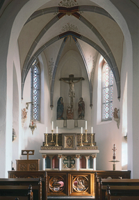 St. Martinus in Esch