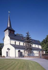 St. Severin, Lövenich