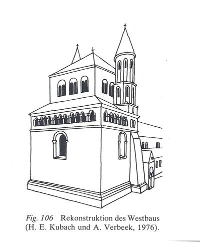 Rekonstruktion A. Verbeek